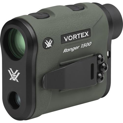 Vortex Ranger 1500 6x22 Rangefinder