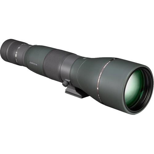 Vortex Razor HD 27-60x85 Spotting Scope (Straight Viewing)