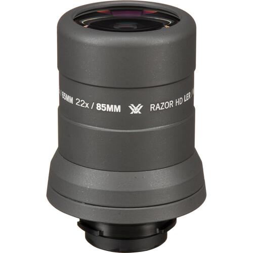 Vortex Long Eye Relief 18/23x Eyepiece for Razor HD Spotting Scopes