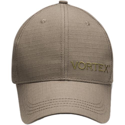 Vortex Ripstop Cap (Gray)