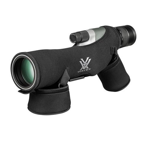 Vortex Razor Helical Focus Spotting Scope Case (85mm, Angled) (Black)
