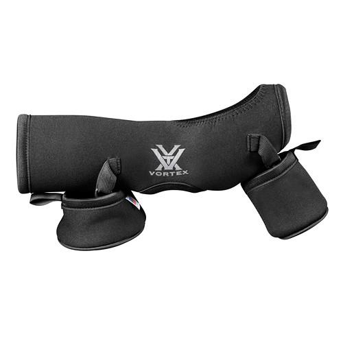 Vortex Razor Helical Focus Spotting Scope Case (85mm, Straight) (Black)