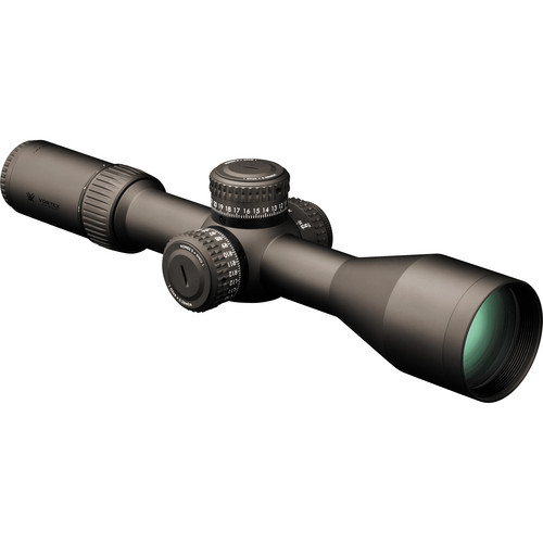 Vortex 4.5-27x56 Razor HD Gen II Riflescope (EBR-2C MRAD Reticle)