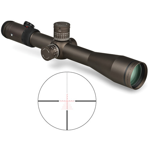 Vortex 5-20x50 Razor HD Riflescope (EBR-2B, 25 MOA)