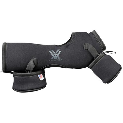 Vortex Diamondback Fitted Spotting Scope Case (60mm, Straight)