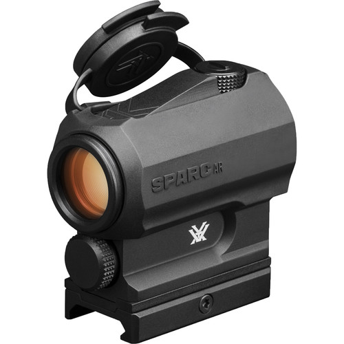 Vortex 1x22 Sparc AR Red Dot Sight