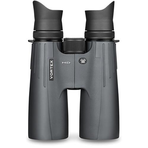 Vortex 10x50 Viper HD Ranging Binocular (R/T Reticle)