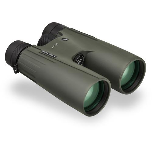 Vortex 12x50 Viper HD Binoculars (2018 Edition)