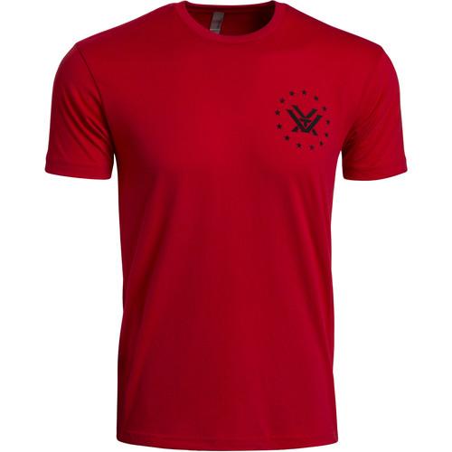 Vortex R.E.D. T-Shirt (S)
