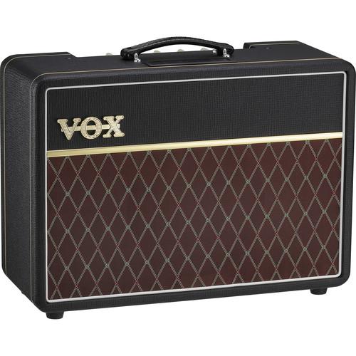VOX AC10C1 10W Tube Amplifier
