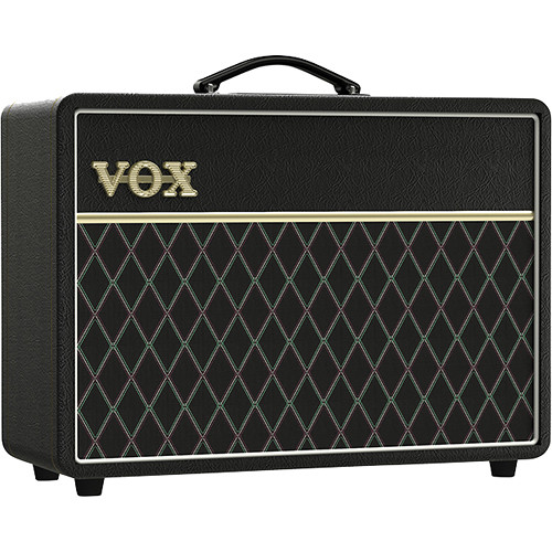 VOX AC10C1VS 10W Tube Combo Amplifier for Electric Guitars