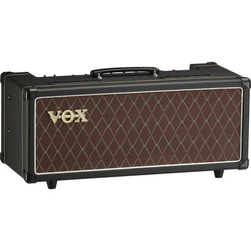 VOX AC15CH 15W Custom Amplifier Head for Electric Guitars