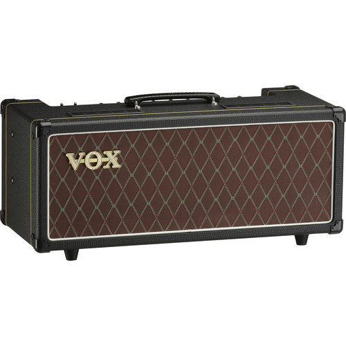 VOX AC15CH 15W Custom Amplifier Head for Electric Guitars