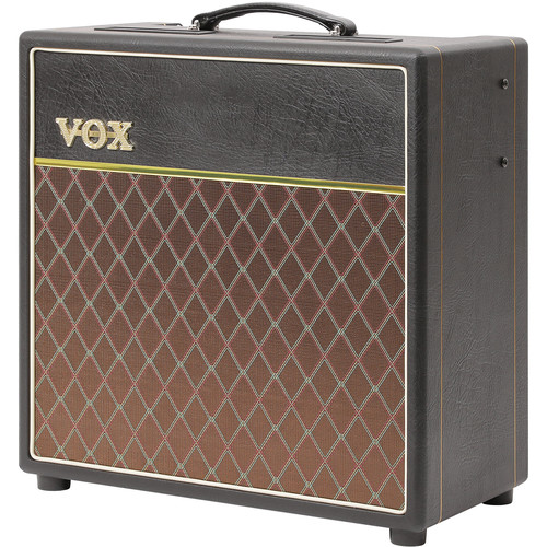 "VOX AC15HW60 60th Anniversary AC15 Handwired 15W 1x12"" Tube Combo Amplifier"