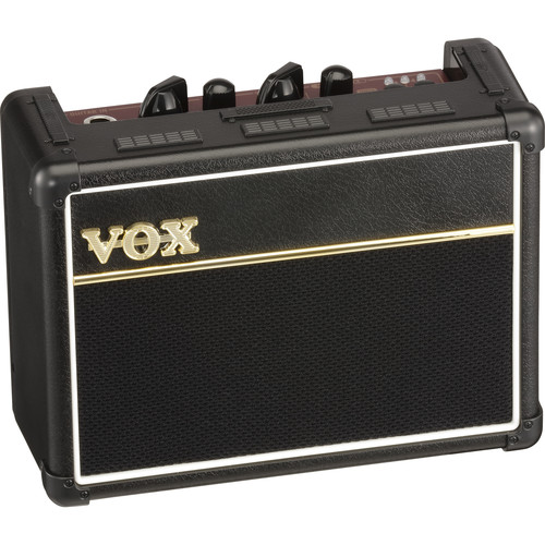 VOX AC2 RhythmVOX 2W Miniature Amplifier