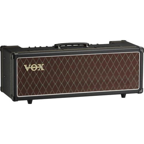 VOX AC30CH 30W Custom Amplifier Head for Electric Guitars