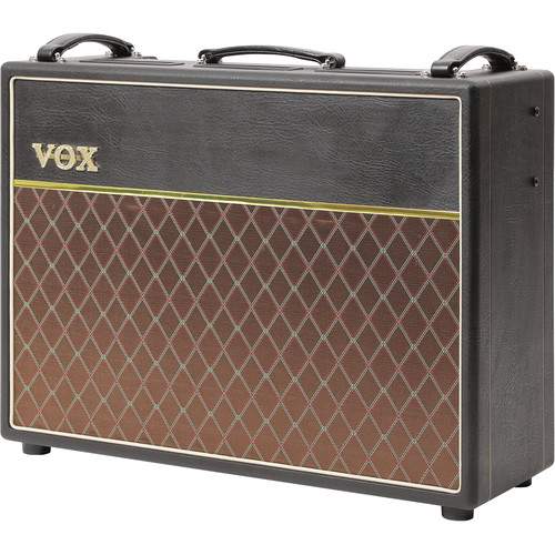 "VOX AC30HW60 60th Anniversary AC30 Handwired 30W 2x12"" Tube Guitar Amp"