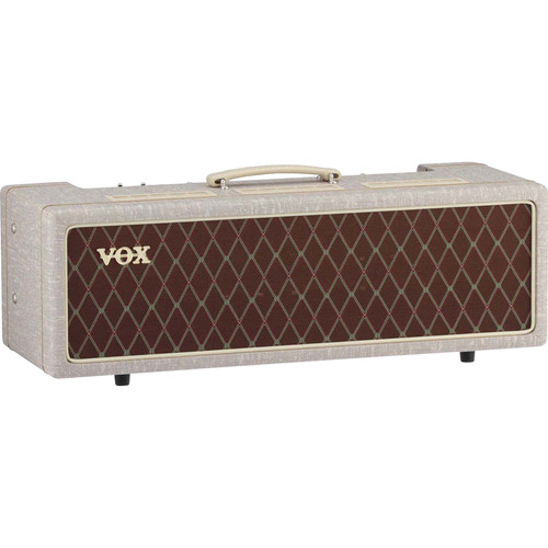 VOX AC30HWH Hand-Wired 30W Amplifier Head