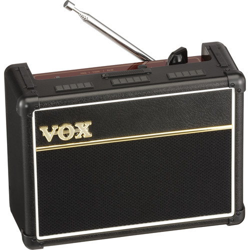 VOX 60th Anniversary Model AC30 Radio