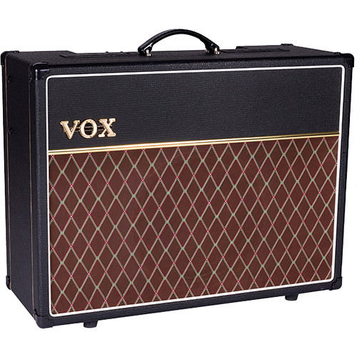 VOX AC30S1 Single Channel Tube Combo Amplifier for Electric Guitars