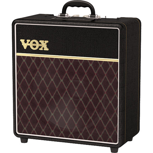 VOX AC41-12 4W RMS 1x12 Combo Amplifier