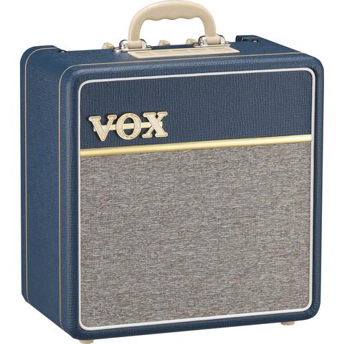 VOX AC4C1-BL 4W 1x10 Combo Amplifier