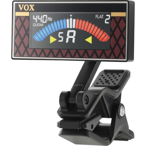 VOX AC Clip Tune