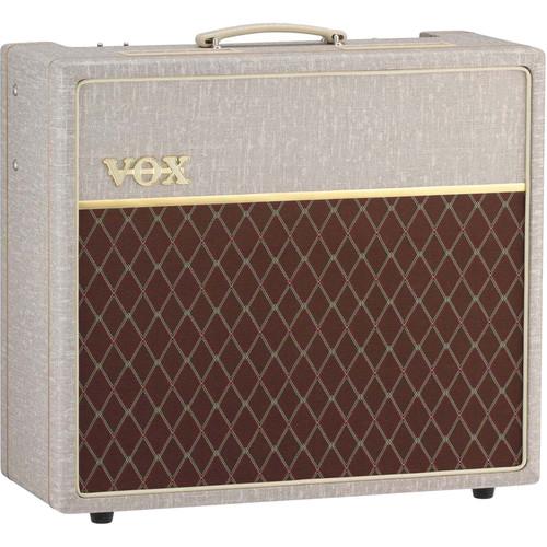 VOX AC15HW1 Hand-Wired 1x12 Combo Amplifier (Celestion G12M Greenback Speaker)