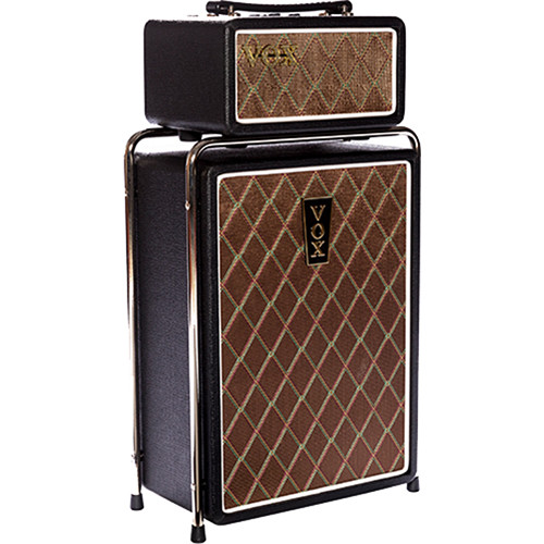 VOX Mini SuperBeetle 25 Stacked Combo Amplifier for Electric Guitars