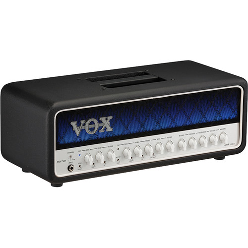 VOX MVX150H 150W Amplifier Head with Nutube Technology