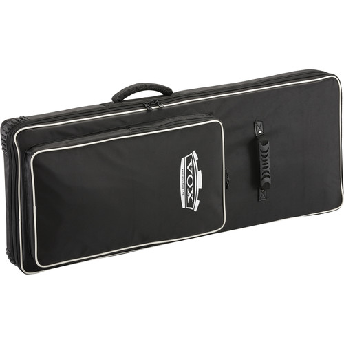 VOX Soft Case for Vox Continental Organ - 61-Keys