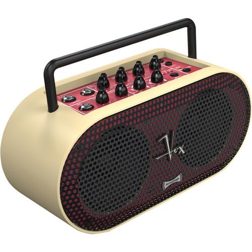VOX SoundBox mini Mobile Multipurpose Amplifier (Ivory)
