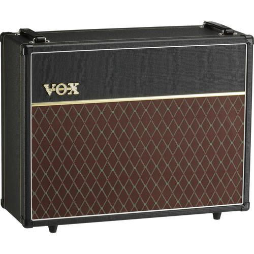 """VOX V212C 2x12"""" Speaker Cabinet"""