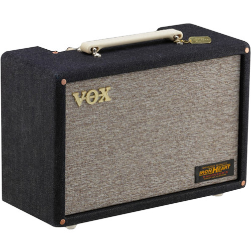 VOX Pathfinder 10 Denim - 10W 1x6.5 Combo Amplifier