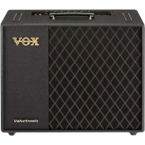 VOX Valvetronix VT100X Hybrid Modeling 1x12 Combo Guitar Amplifier