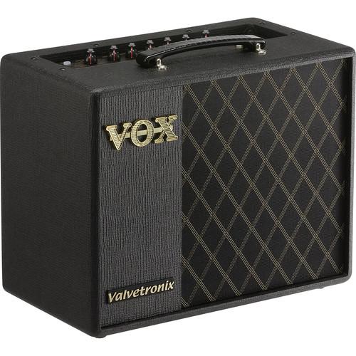 VOX Valvetronix VT20X Hybrid Modeling 1x8 Combo Guitar Amplifier