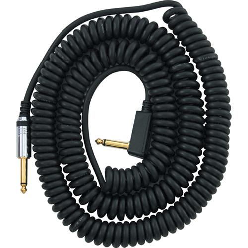 VOX VCC Vintage Coiled Cable (29.5', Black)