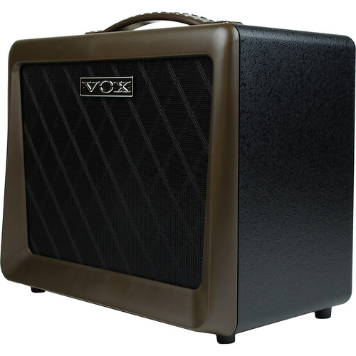 VOX VX50AG 50W Acoustic Combo Amplifier with Mic Channel