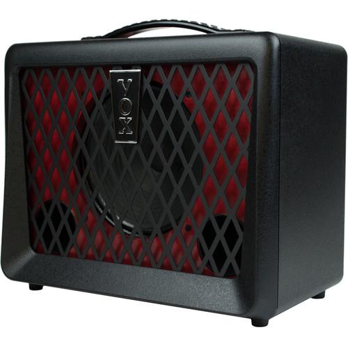 VOX VX50BA 50W Combo Amplifier for Electric Basses