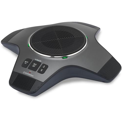 VTech VCS850 ErisStation SIP DECT Expansion Wireless Speakerphone