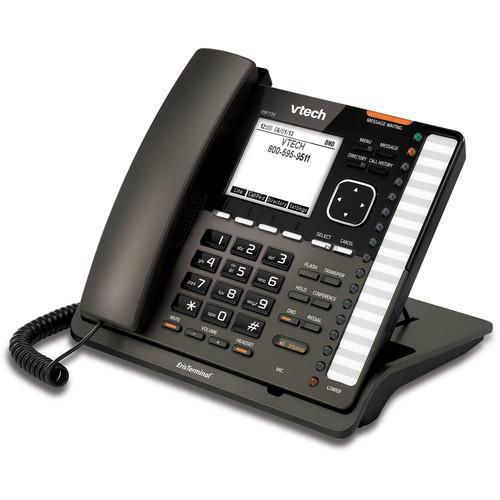 VTech VSP735 ErisTerminal SIP Deskset