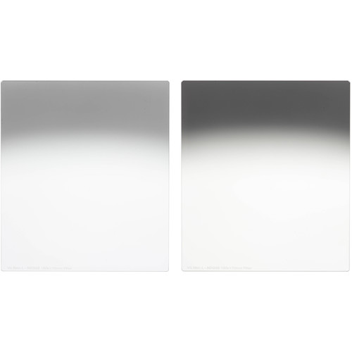 Vu Filters 150 x 170mm Sion L Soft-Edge Graduated Neutral Density Filter Kit (2 and 3 Stops)