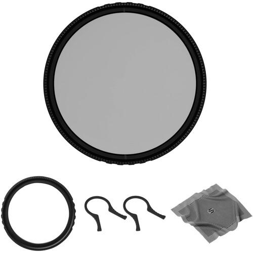 Vu Filters 39mm Ariel UV and Circular Polarizer Filter Kit