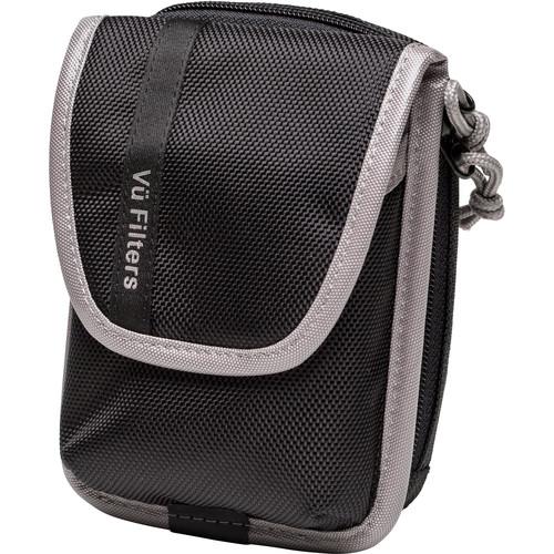 Vu Filters 75mm Professional Filter Holder Bag