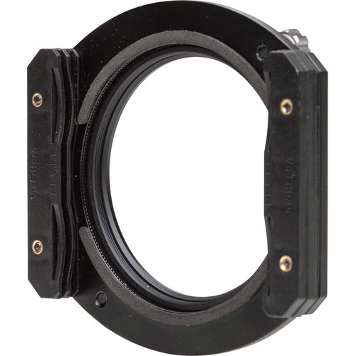 Vu Filters 75mm Professional Filter Holder with 67mm Mounting Ring