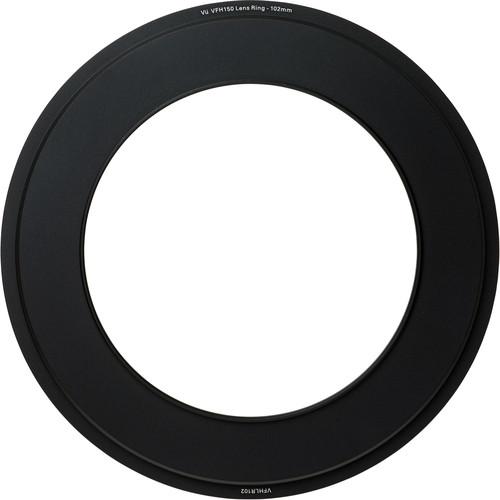 Vu Filters 150mm Professional Filter Holder 102mm Lens Ring