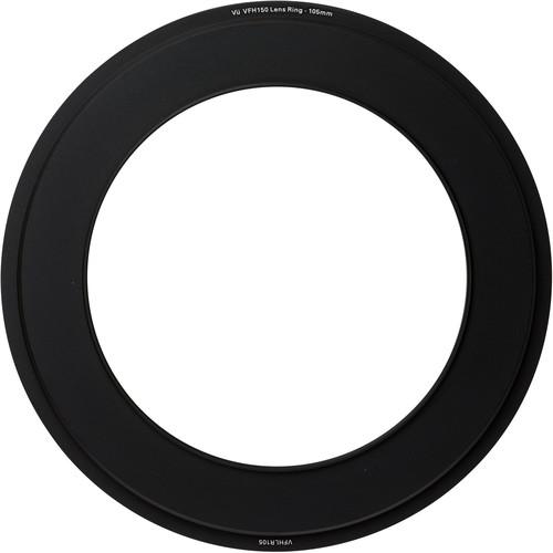 Vu Filters 150mm Professional Filter Holder 105mm Lens Ring