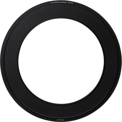 Vu Filters 150mm Professional Filter Holder Lens Ring (107mm)