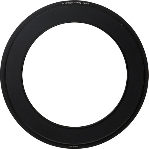 Vu Filters 150mm Professional Filter Holder 107mm Lens Ring