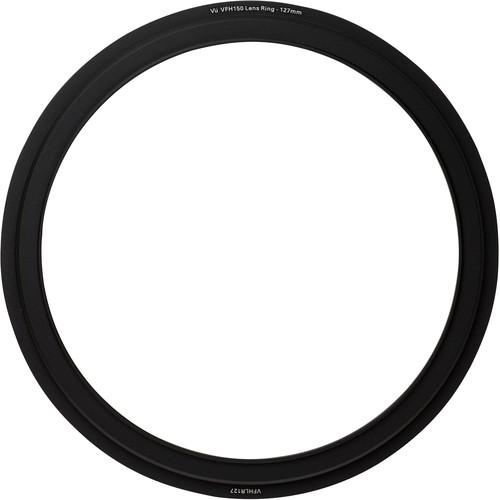 Vu Filters 150mm Professional Filter Holder Lens Ring (127mm)